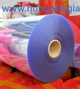 Màng Nhựa PVC Trong Cứng Định Hình