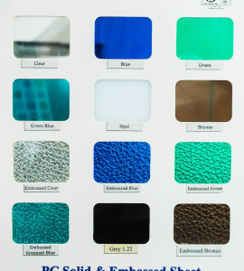 Bảng Giá Tấm Lợp Lấy Sáng Polycarbonate Đặc Ruột Malaysia
