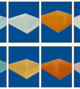 Tấm Trần Nhựa (La Phông Nhựa) 18cm